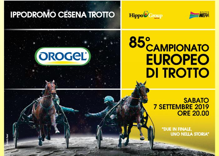85° Campionato Europeo OROGEL