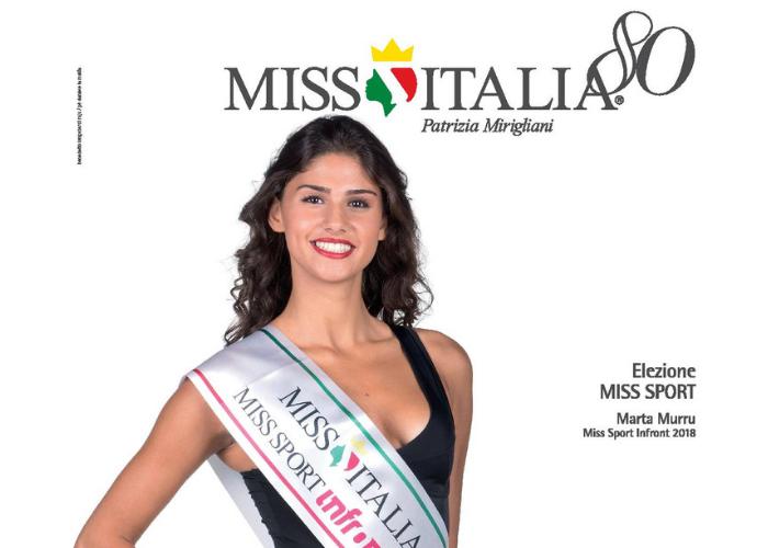 VENERDI' 2 AGOSTO FINALE REGIONALE di MISS ITALIA