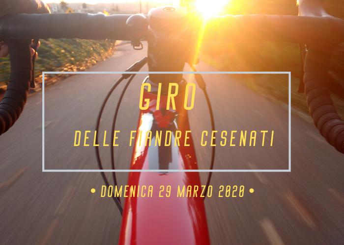 Il Giro delle Fiandre Cesenati fa base all'ippodromo di Cesena