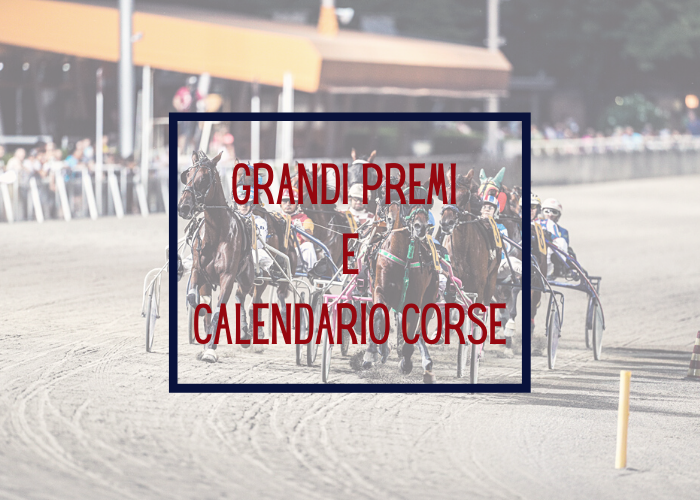 Grandi Premi e calendario della stagione di Cesena