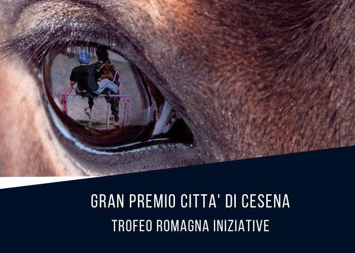 Con i GP Città di Cesena, si entra nel vivo della stagione
