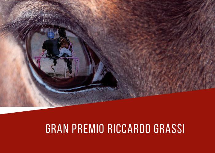 Sabato 1 agosto, il GP Riccardo Grassi
